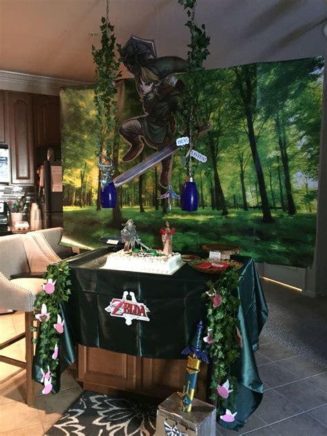 legend of zelda bedroom theme legend of zelda party the legend of zelda theme