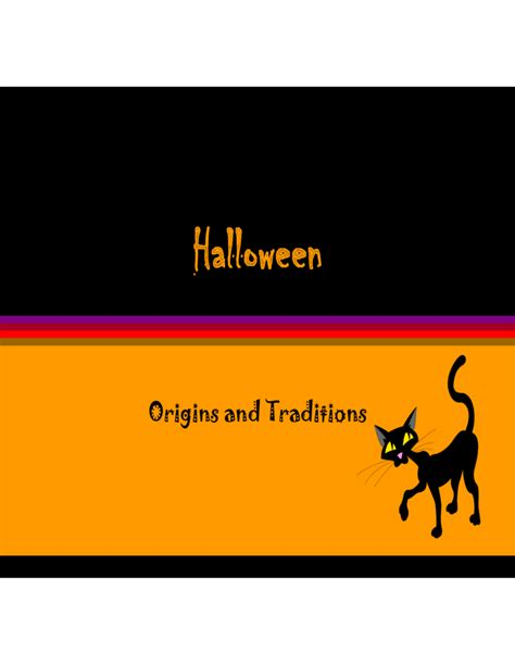 powerpoint templates free download halloween sle halloween powerpoint free download
