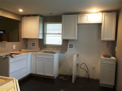 kitchen cabinet refurbishing ideas refinish kitchen cabinets ideas radionigerialagos