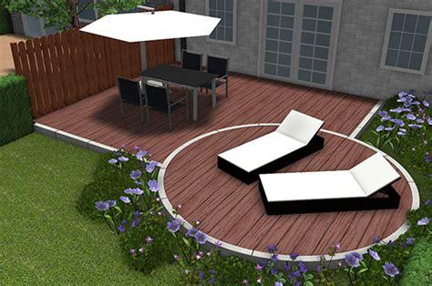 terrassenboden ideen wpc terrassendielen gestaltung m 246 bel ideen und home