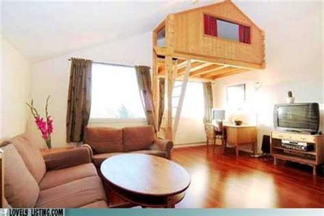 Living Room Forts Relaxshacks An Indoor Tree Fort Tree House In A
