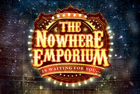 libro the nowhere emporium kelpies the nowhere emporium wins blue peter best story award and scottish children s book award 2016