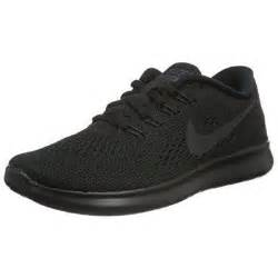 black nike shoes for best 25 all black running shoes ideas on all
