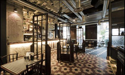 best design cafe london bang pow zap dishoom lands in shoreditch foodepedia