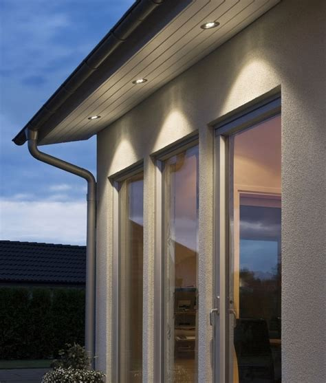 Soffit Light Fixtures 10 Best Soffit Lights Images On Pinterest Exterior Lighting Outdoor Lighting And Lighting Ideas