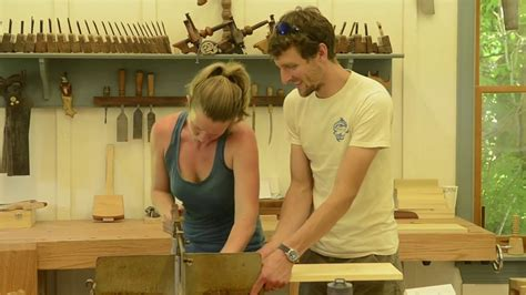 introduction  hand tool woodworking class youtube