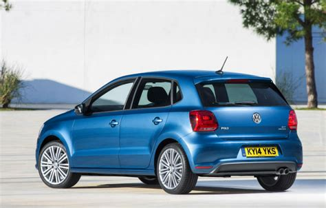 volkswagen polo 2014 price 2014 volkswagen polo uk prices autonews 1