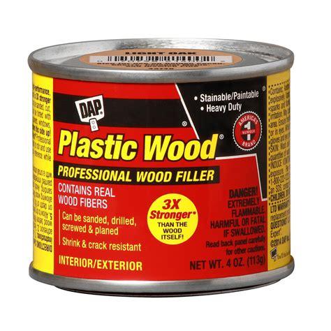 bondo 12 fl oz wood filler 30081 the home depot