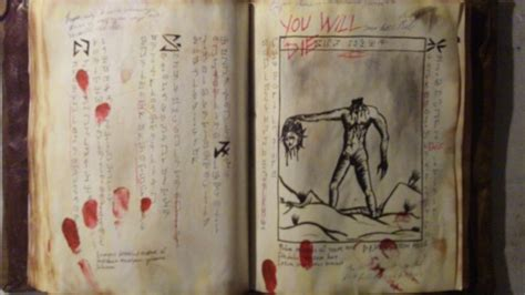 evil dead center a mystery books evil dead 2013 book page 13 by hatter10 7 on deviantart