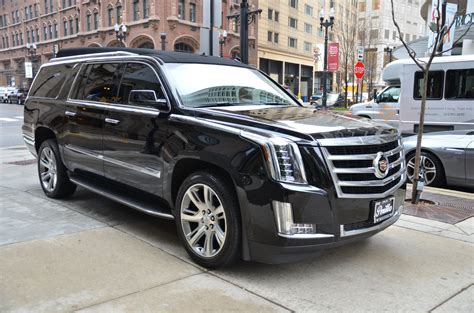 Cadillac Escalade 2015 Used by Used 2015 Cadillac Escalade Used 2015 Cadillac