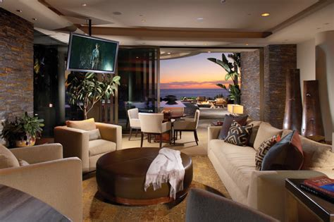 california room designs contemporary style in laguna beach california tropical living room orange county by