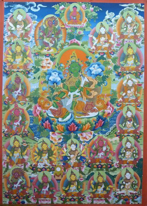arya tara sadhana books singable 21 praises to arya tara levekunst of