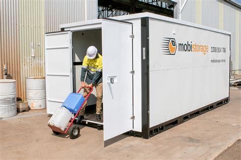 Emergency Detox St Cloud Mn by Emergency Storage Mobistorage