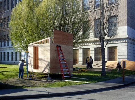 affordable housing seattle south seattle may get homeless c for 100 people kuow news and information
