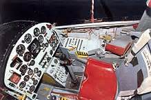 North American X-15 - Wikipedia X 15 Cockpit