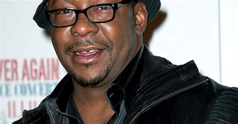 Bobby Brown Arrested by Bobby Brown Arrested For Suspicion Of Dui Us Weekly
