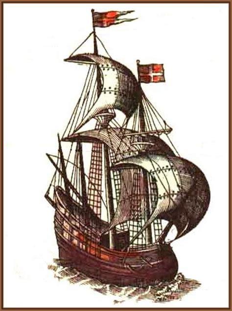 don s boat landing henry la a drawing of explorer samuel de chlain s ship don de