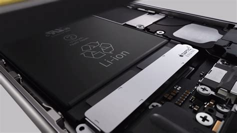 apple may extend iphone 6s battery replacement program to iphone 6 updated