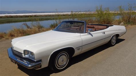 1973 Buick Centurion Convertible by No Reserve 1973 Buick Centurion Convertible Bring A Trailer