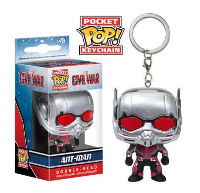 Dijamin Funko Pocket Pop Keychain Marvel Doctor Strange funko new wave of marvel pop s officially revealed dr strange capt marvel 6 quot