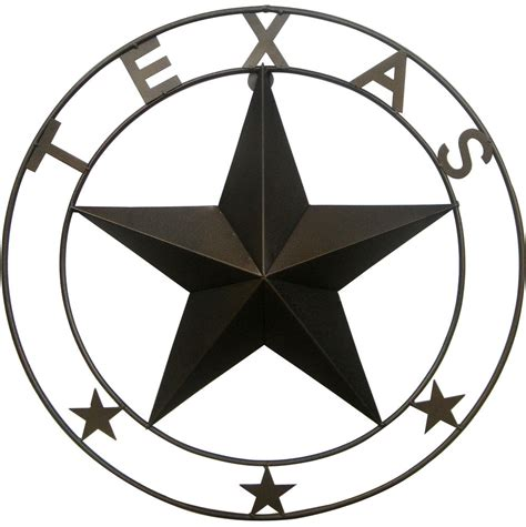 texas star home decor leigh country double ringed texas star wall d 233 cor ebay