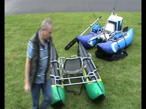inflatable pontoon work boat aussie inflatable pontoon boats youtube