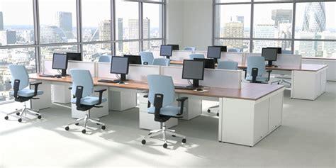 5 Open Office Plan Tweaks That Increase Productivity Open Floor Plan Office Increase Productivity