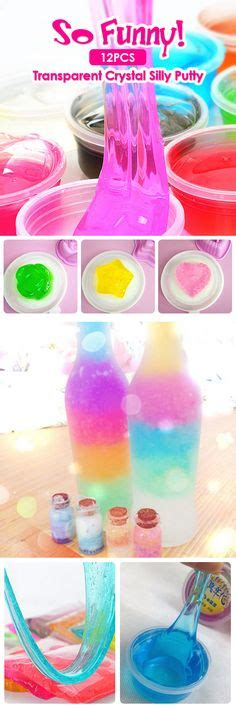 Play No More Jelly Ab922 22 seriously satisfying slime gifs science activities