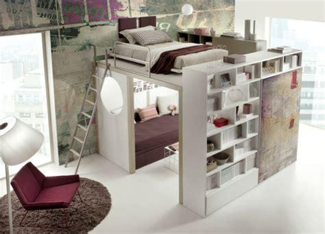 agréable Cuisine Design Petit Espace #4: Design-chambre-à-coucher-petite-espace-comment-amenager.jpg
