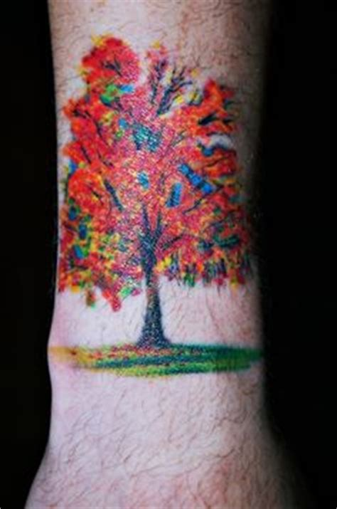 watercolor crayon tattoos 1000 images about tattoos piercings on