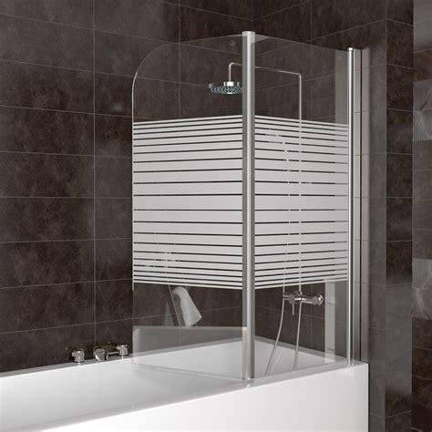 paraschizzi vasca da bagno paraspruzzi vasca da bagno parete per vasca kamelie
