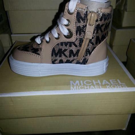 mk toddler shoes 33 michael kors other michael kors toddler shoes