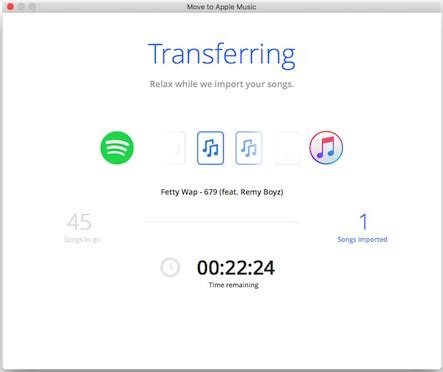 how to move spotify music to itunes how to transfer spotify music playlists to itunes and