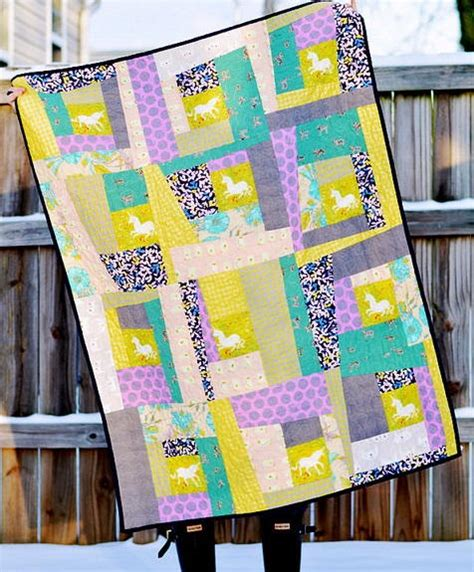 log cabin quilt patterns wonky log cabin quilt pattern favequilts