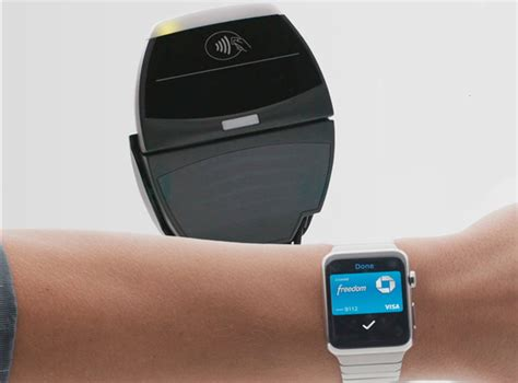 apple nfc 4 things apple watch does that huawei watch can t cio