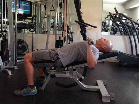 bench pressing people workout tips from celebrity trainer harley pasternak