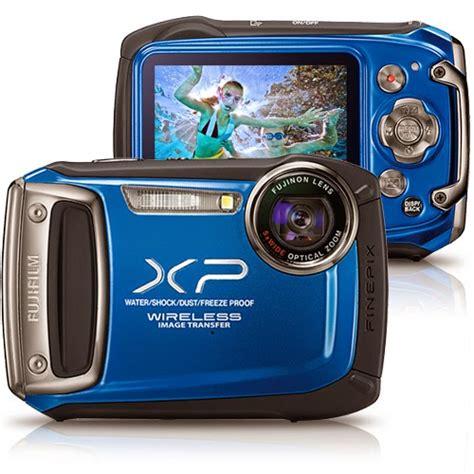 Kamera Fujifilm Underwater kamera water fujifilm finepix xp170 daftar kamera