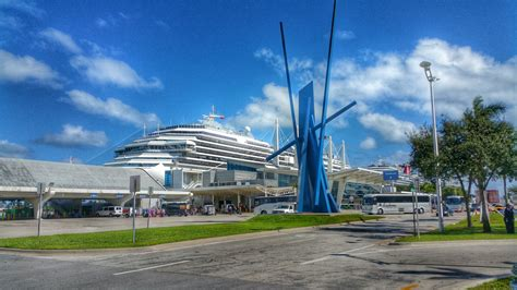 miami port miami best spots to cruise ships gate to adventures