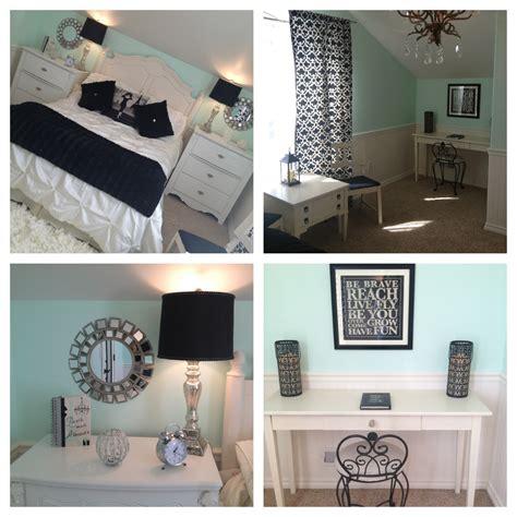 black  white teenage bedroom ideas grey teenage