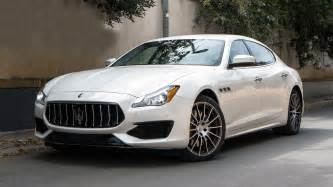 Maserati Price Quattroporte Maserati Quattroporte Reviews Specs Pricing For 2016 Car