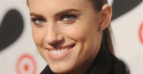 allison williams nose with big noses an humorous ode to strong nosed