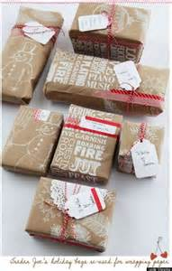 wrap gifts 15 awesome alternatives to gift wrapping paper that you