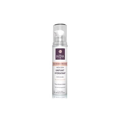soin unifiant hydratant pour peau s 232 che in oya