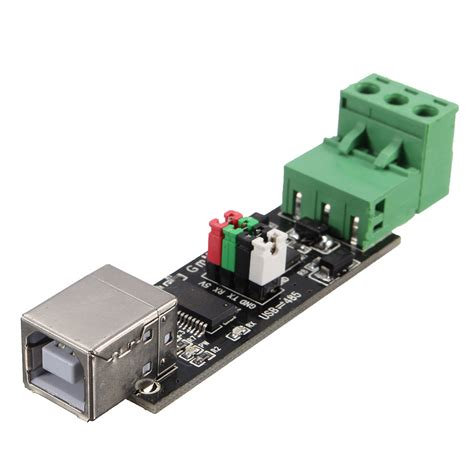 Usb Rs485 Ftdi Quality 1pc ftdi ft232rl usb to ttl serial converter adapter module 5v and 3 3v for arduino
