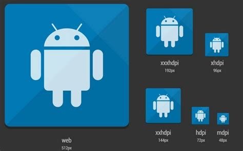 Free Android Launcher Icon Template Psd Titanui App Icon Template Illustrator