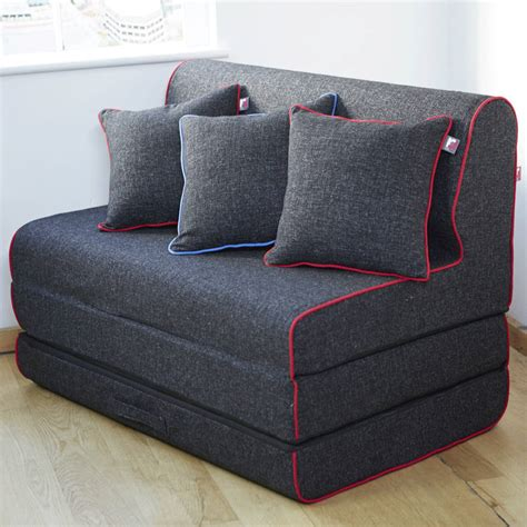 loveseat fold out bed fold out sofa bed