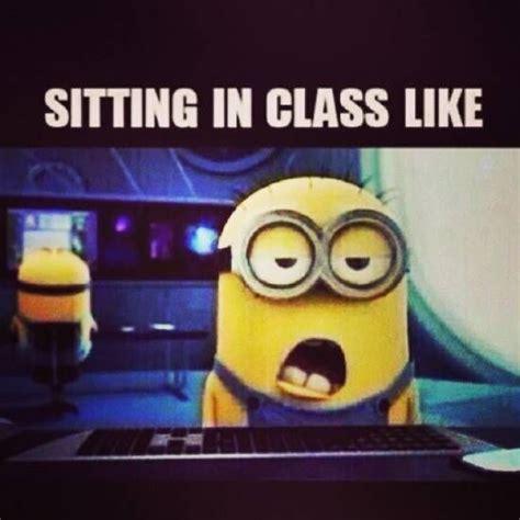 In Class Meme - top 16 funniest sitting in class like memes nowaygirl