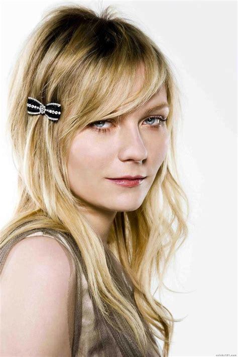 kirsten dunst hairstyles celebrity hairstyles by 47 best images about kirsten dunst on pinterest juergen