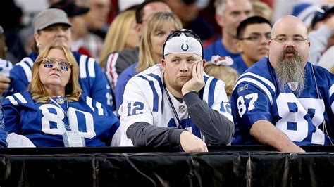 12 Emotions Nfl Fans Experience During The Offseason