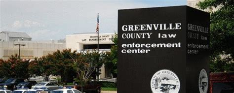 Greenville County Sc Warrant Search Greenville County Enforcement Center